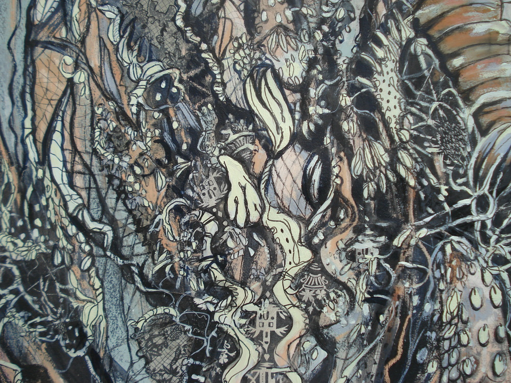 Detail,  Fecund