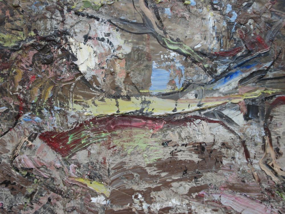Detail 2, Landscape I