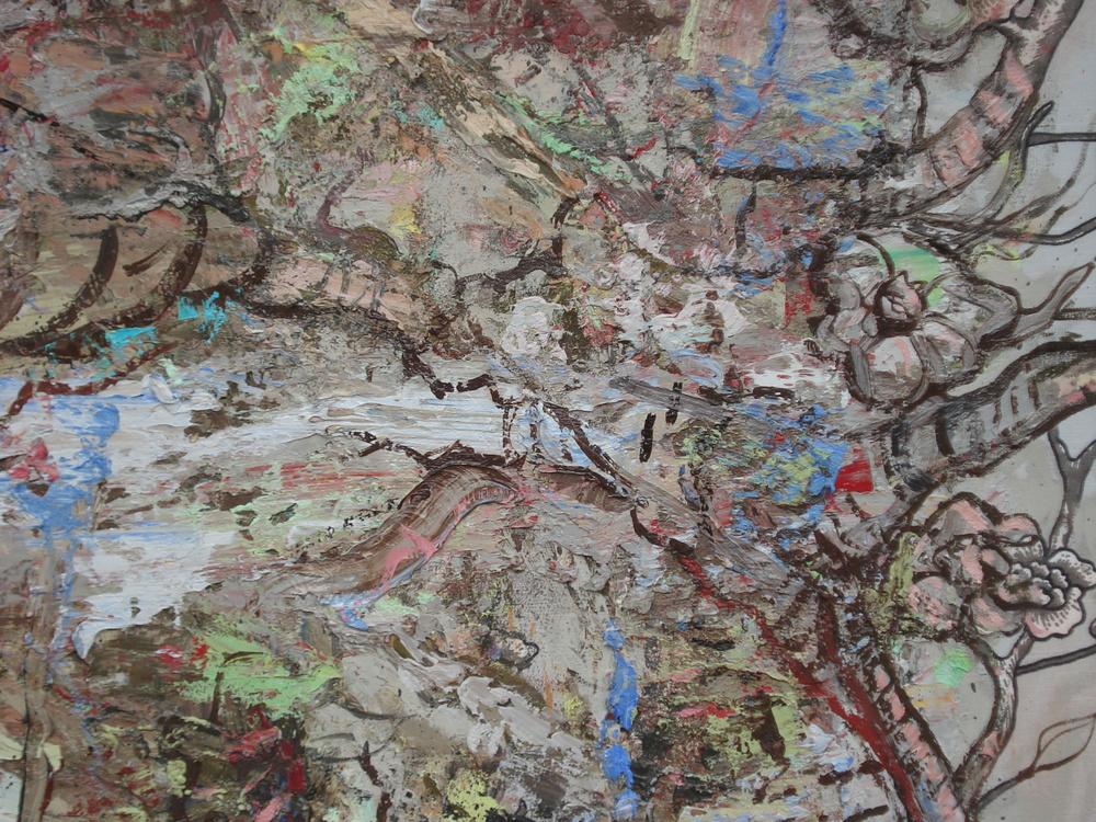 Detail 1, Landscape II