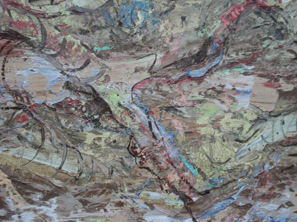 Detail 2, Landscape II