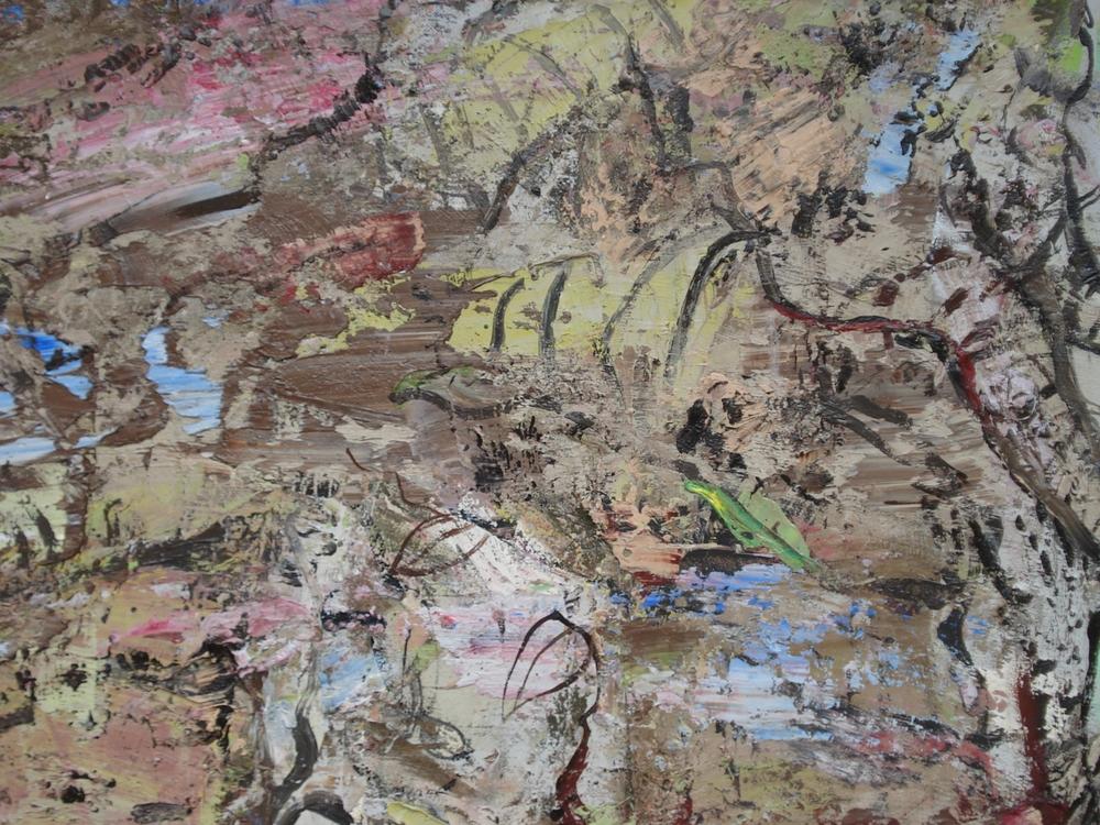Detail 3, Landscape I