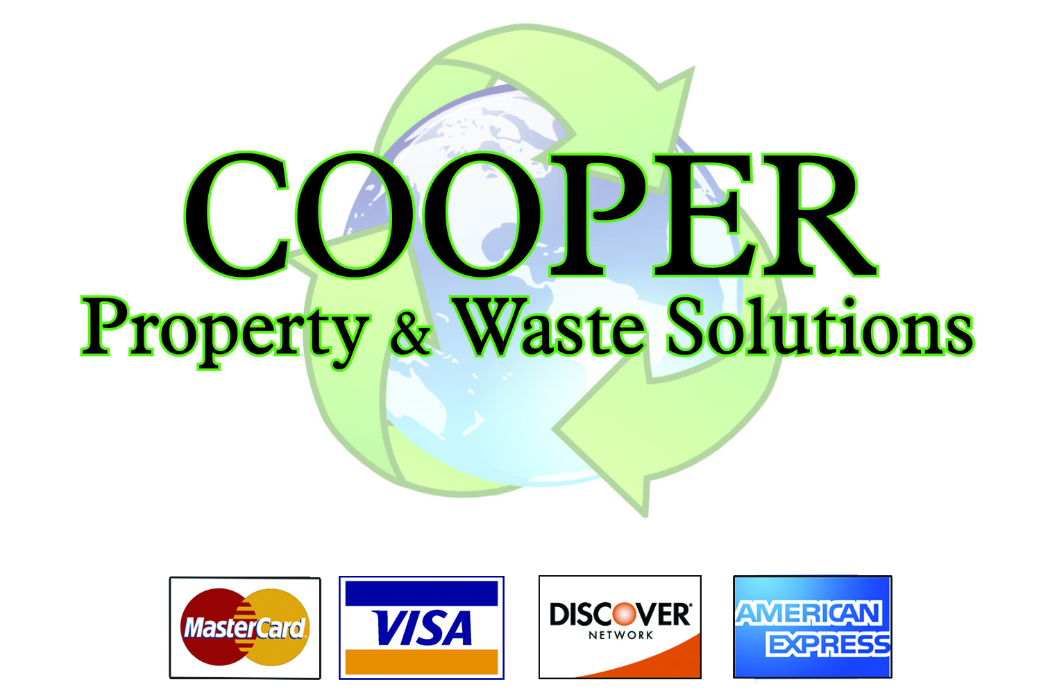 Junk removal cooper property and waste solutions cooper property and waste solutions magicingreecefo Choice Image