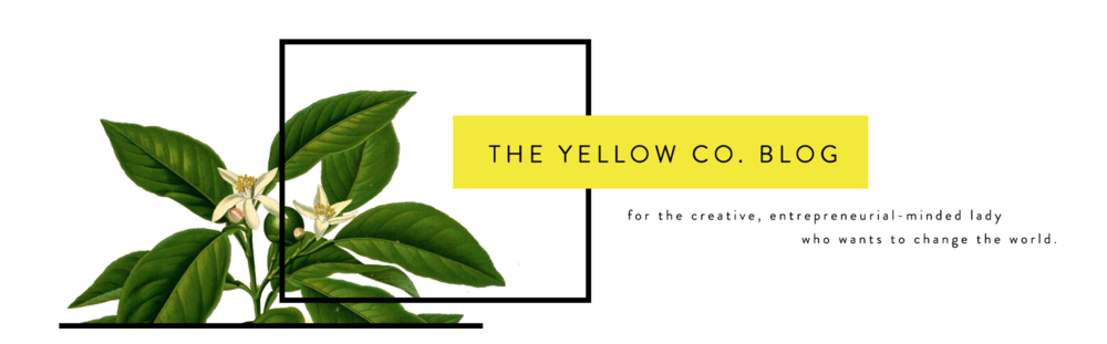 I am a regular guest blogger for the Yellow Conference. Check out a few of my recent posts. THE SUBTLE THIEF OF VIBRANT LIVING HOW TO PREVENT YOUR WORK FROM RULING YOUR LIFE & DEFINING YOU HOW TO MAKE TIME FOR YOUR CREATIVE DREAMS PIONEERING A NEW YEAR