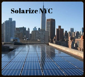I conducted a baseline market assessment on the potential for community solar projects in New York City for a nonprofit/quasi governmental organization in New York City.