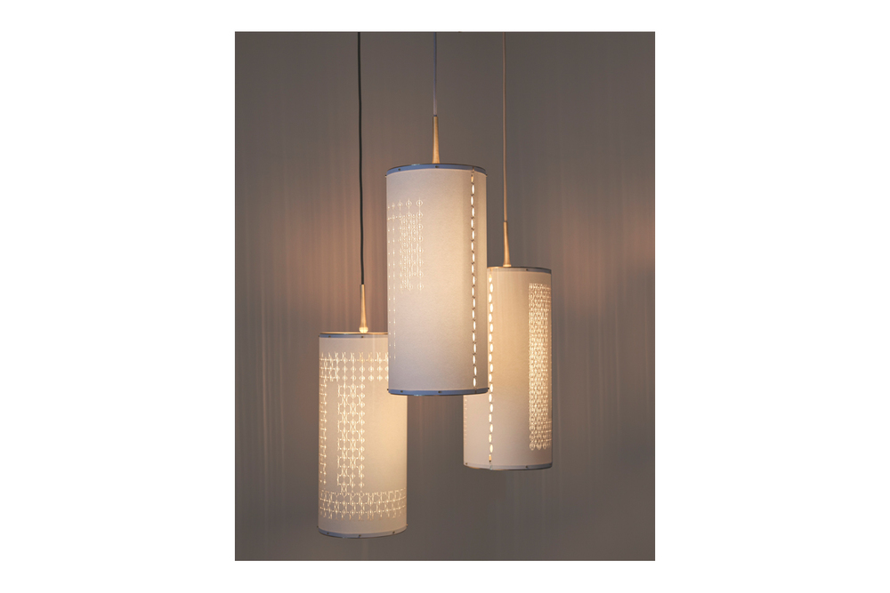 item acrylic rectangular hot in lights lighting white lustre led home hanging from suspension pendant light decoration