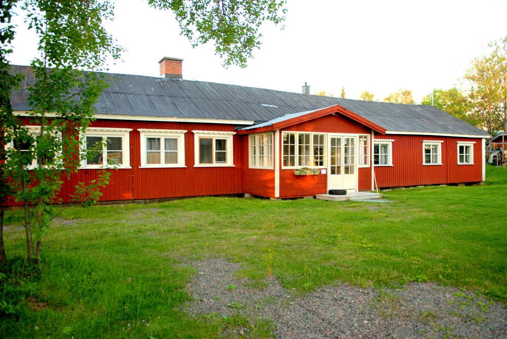 Hostel Cottage