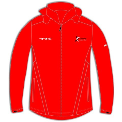 Rain Jacket - £55.00
