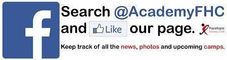 Fareham Academy Facebook Page