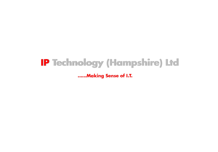 IP Technology (Hampshire) Ltd Logo.png