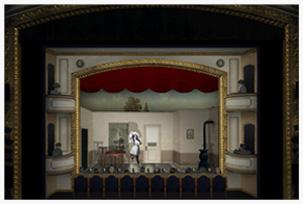 European Opera Directing Prize (Vienna, Austria)