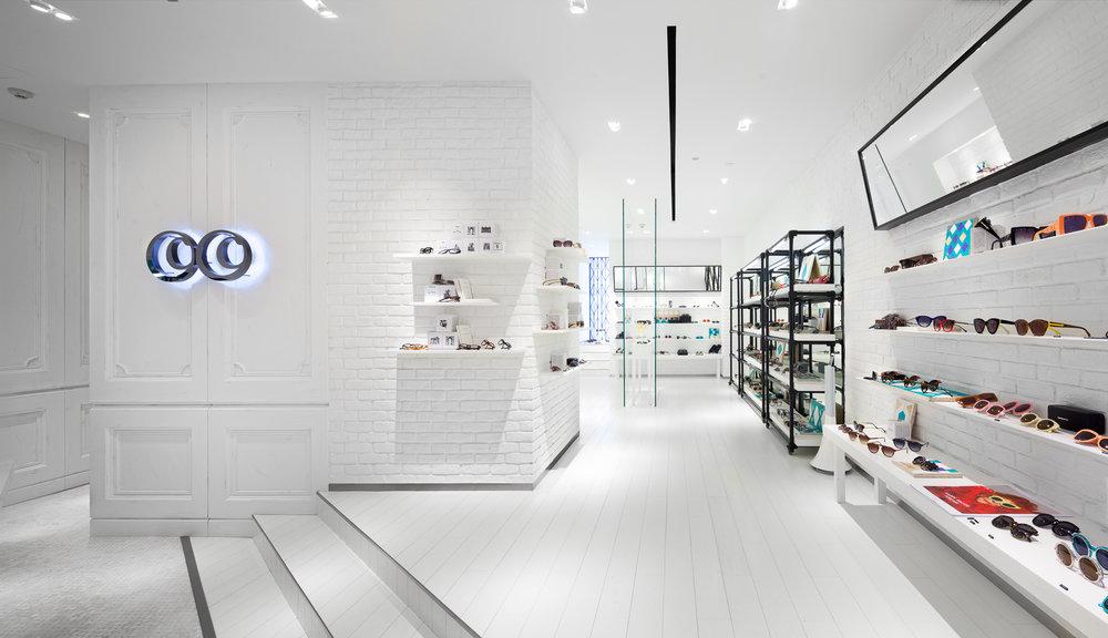Coterie Store, IAPM Mall