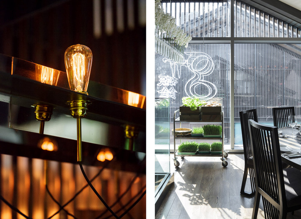 The Urban Harvest, Chengdu / Atelier INDJ