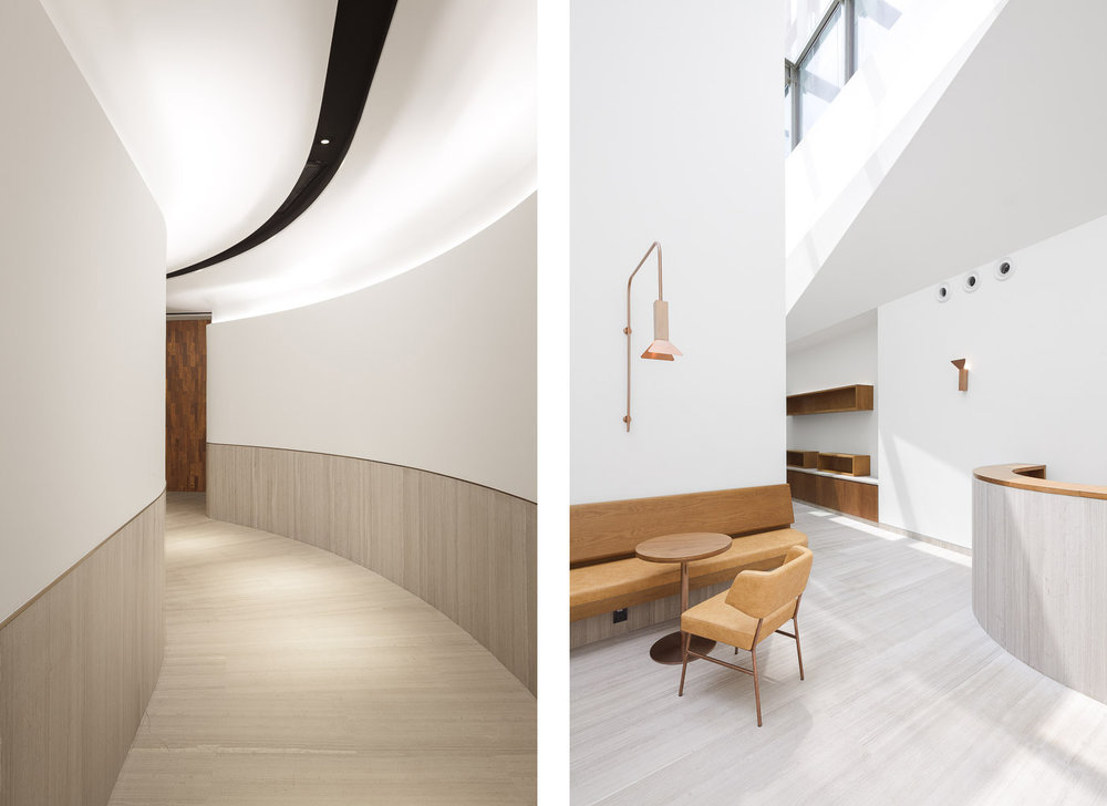 Y+ Yoga / Studio 1:1