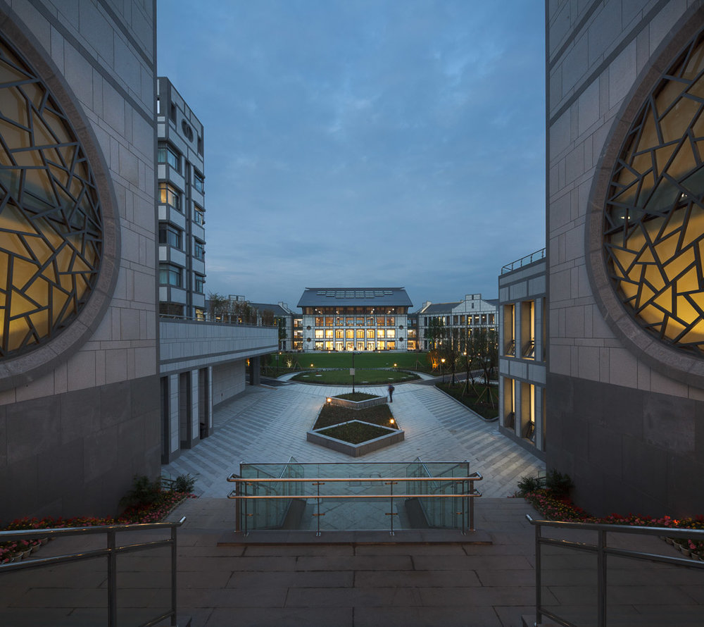 United World College (UWC) - Changshu Campus
