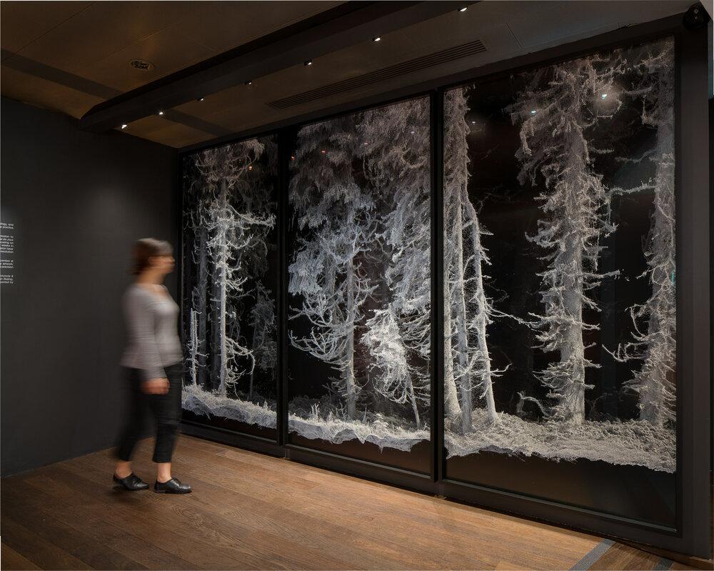 Audemars Piguet at 2018 Art Basel