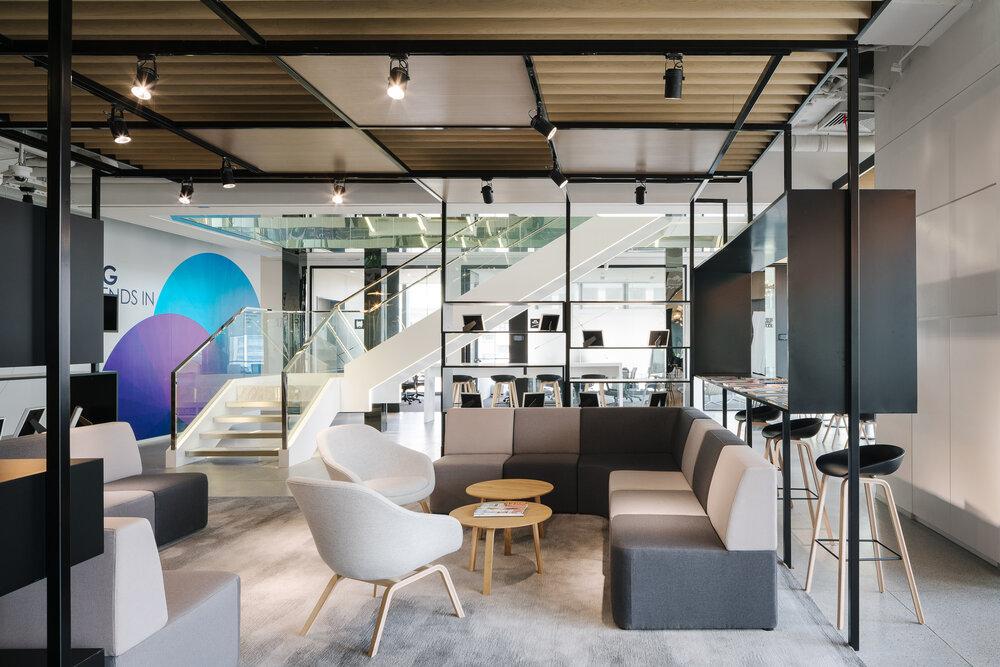 Mindshare Shanghai Office
