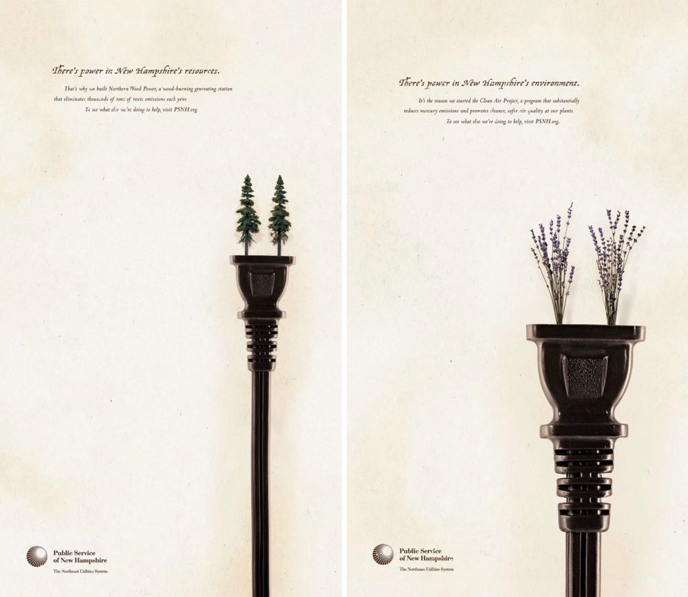 Renewable Resources Campaign
