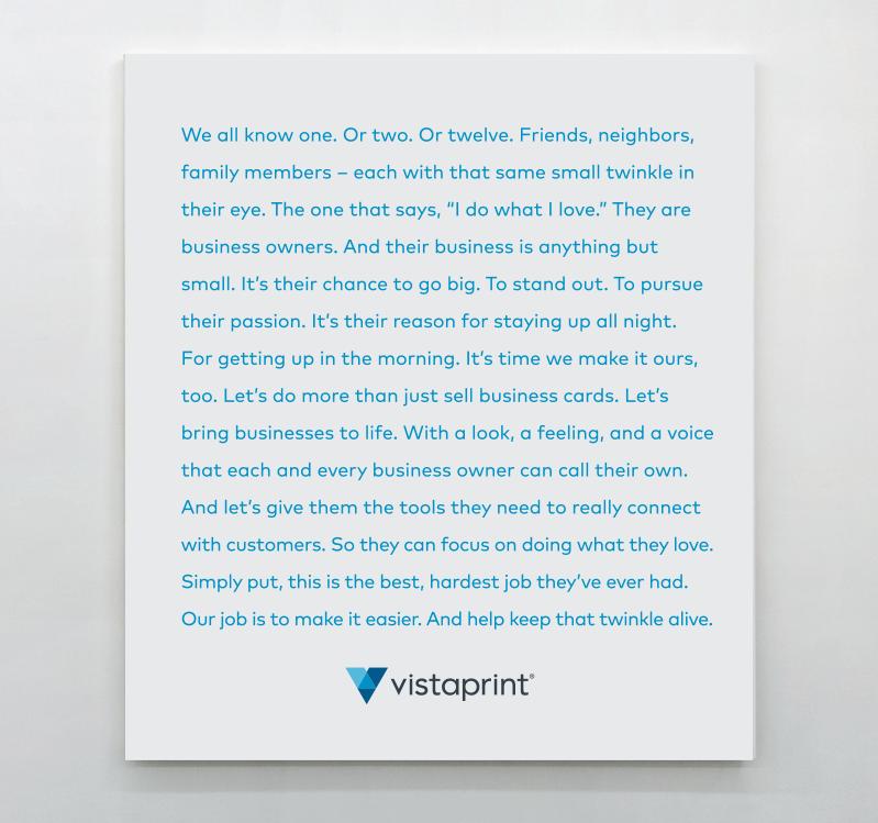Brand Manifesto | Copywriting by Karen Bedard