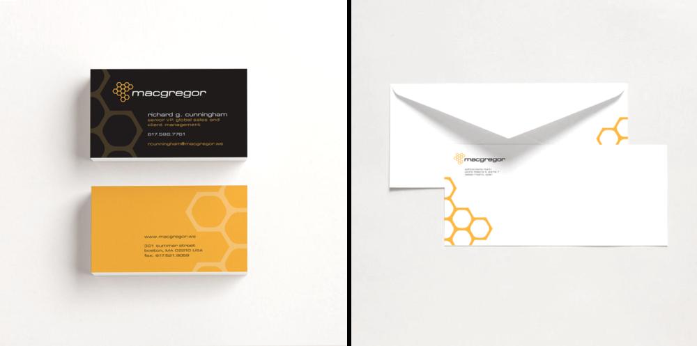 Sample Corporate Stationery