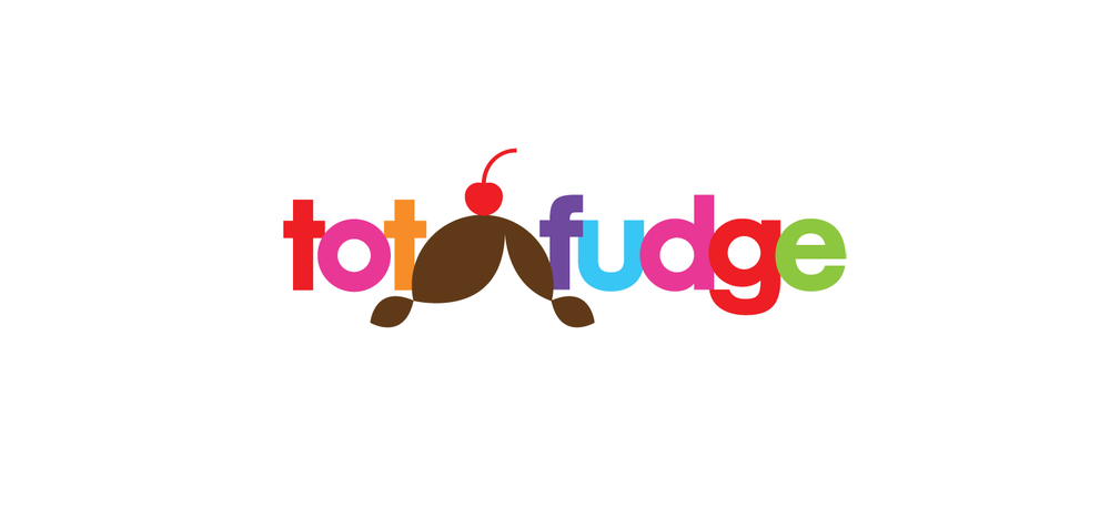 Totfudge Logo