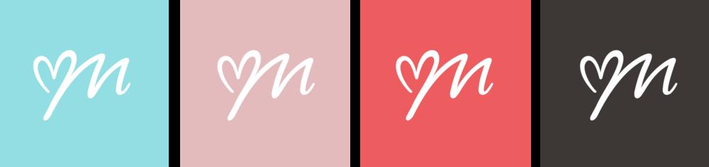 Maddie Color Palette