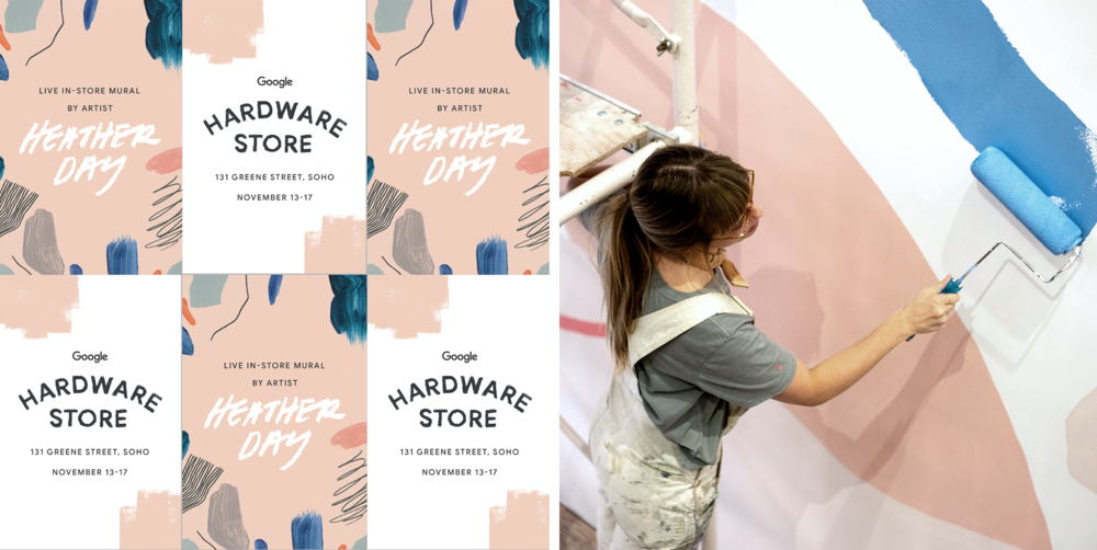 Heather Day Takeover | AD Kate Ross