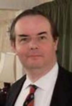 Professor Nigel Mason