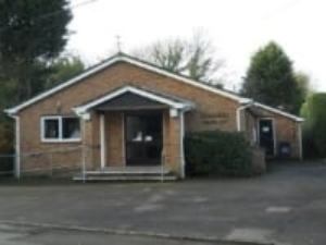 Coleshill Village Hall (Lecture meetings)