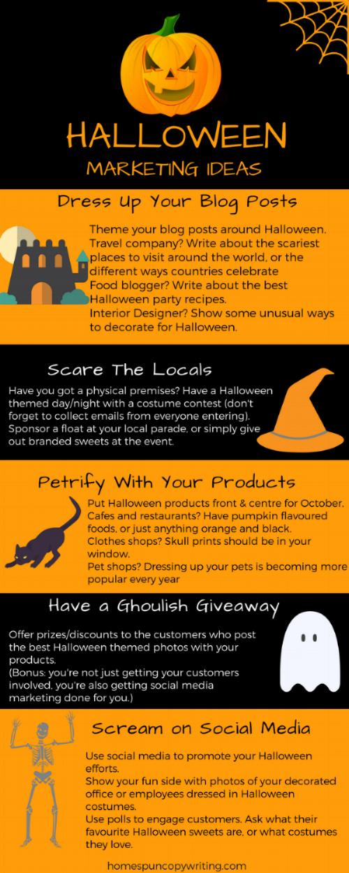 Halloween-Marketing-Ideas-Infographic