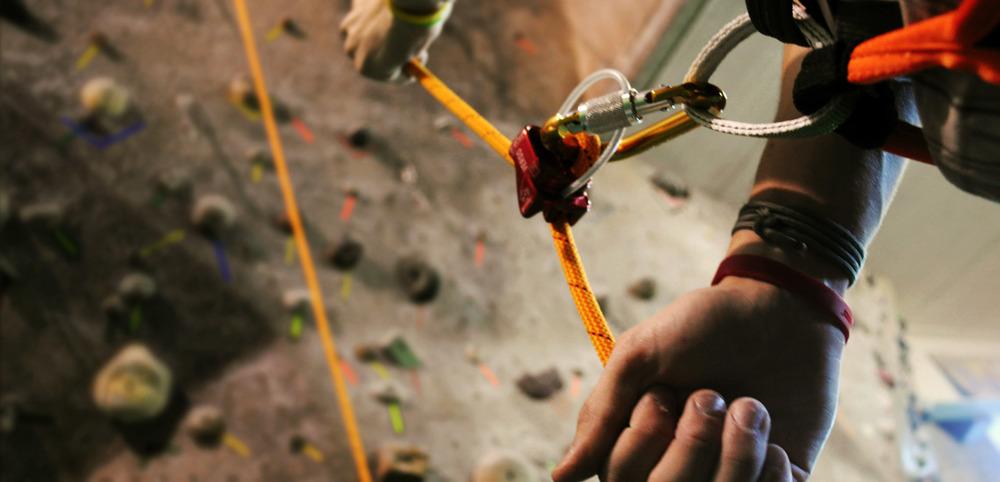 Boulders Climbing Gym