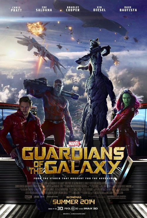 Guardians-of-the-galaxy, Mavel