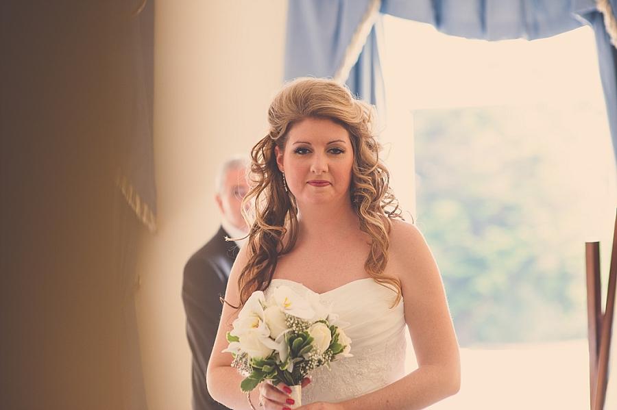 Bride at The Lawn in Rochford