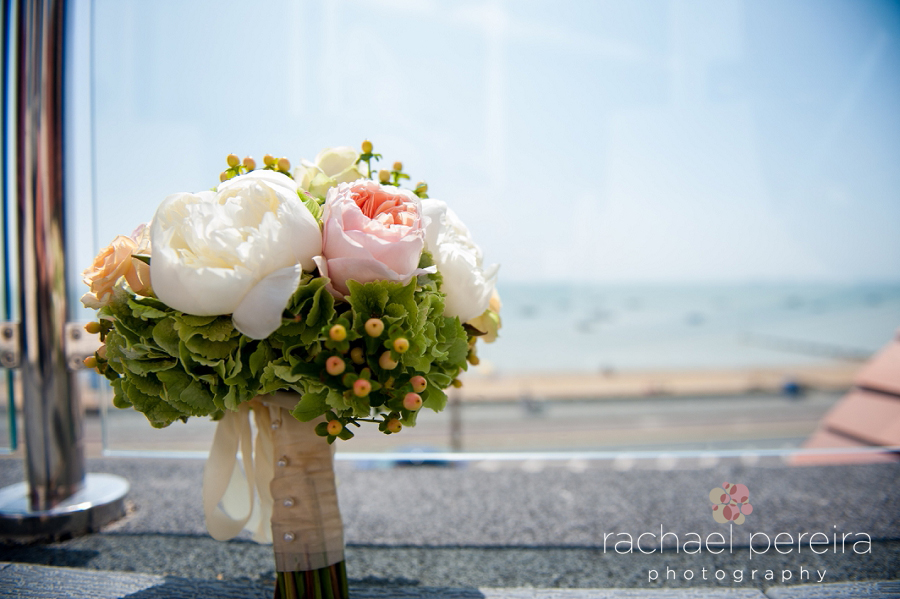 roslin beach hotel wedding photographer