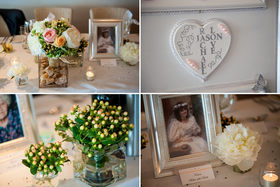 roslin beach wedding