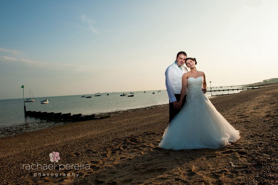 Southend wedding photography