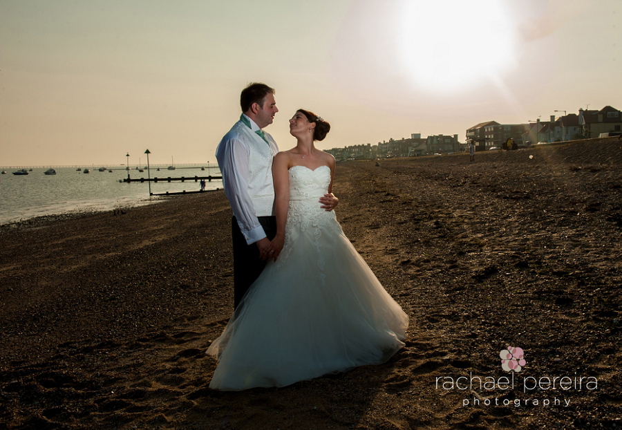 Southend Wedding Photographer