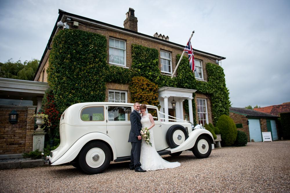 Friern Manor Brentwood Essex Wedding Photographer