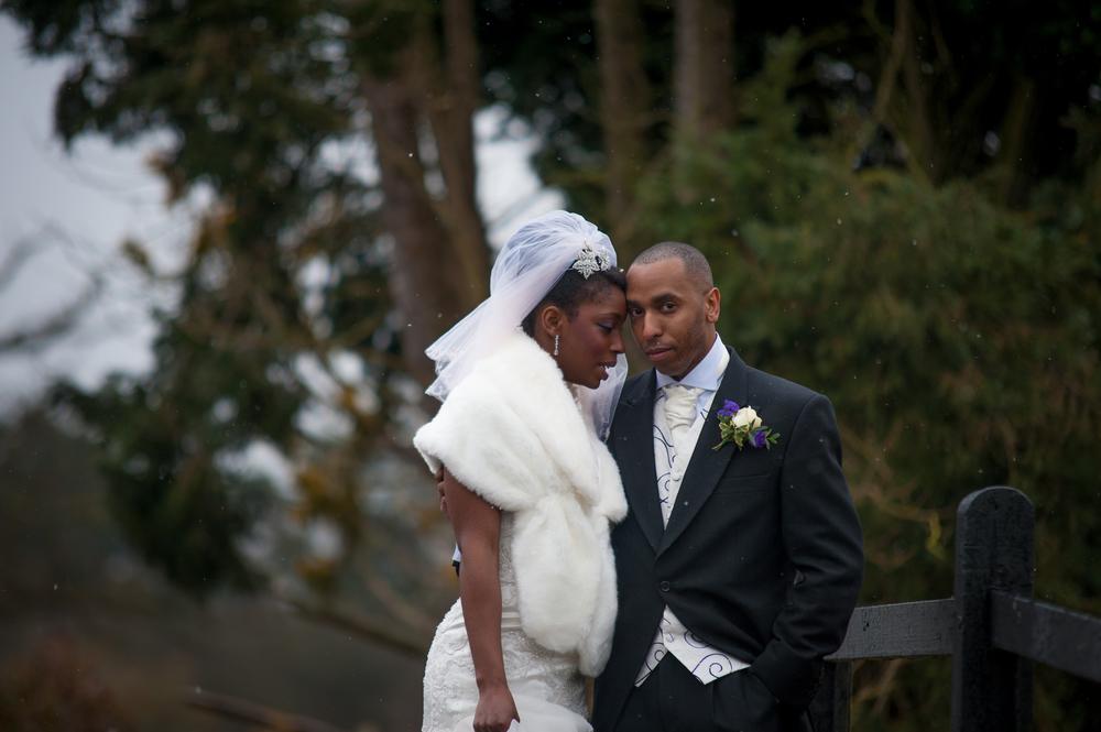 Prested Hall Wedding Photographer