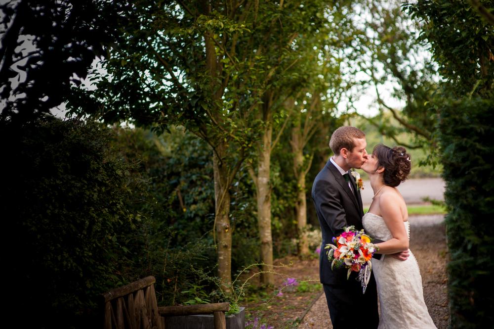 Dove Barn Suffolk Wedding Photographer