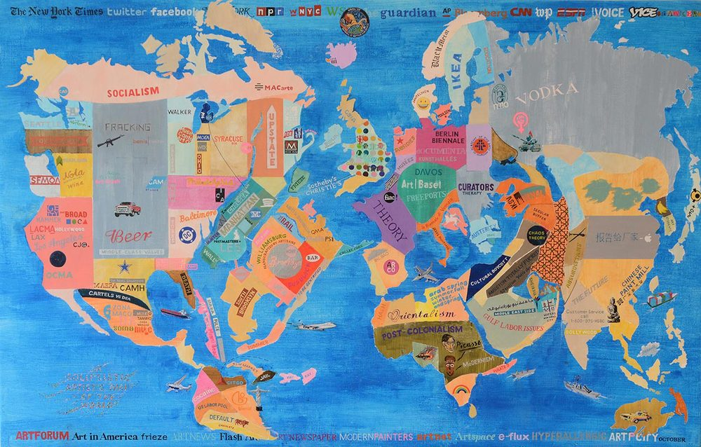 william_powhida_A-Solipsistic-Artist's-Map-of-the-World_2015_acrylic-and-oil-on-canvas_97-x-152-cm_raw.jpg