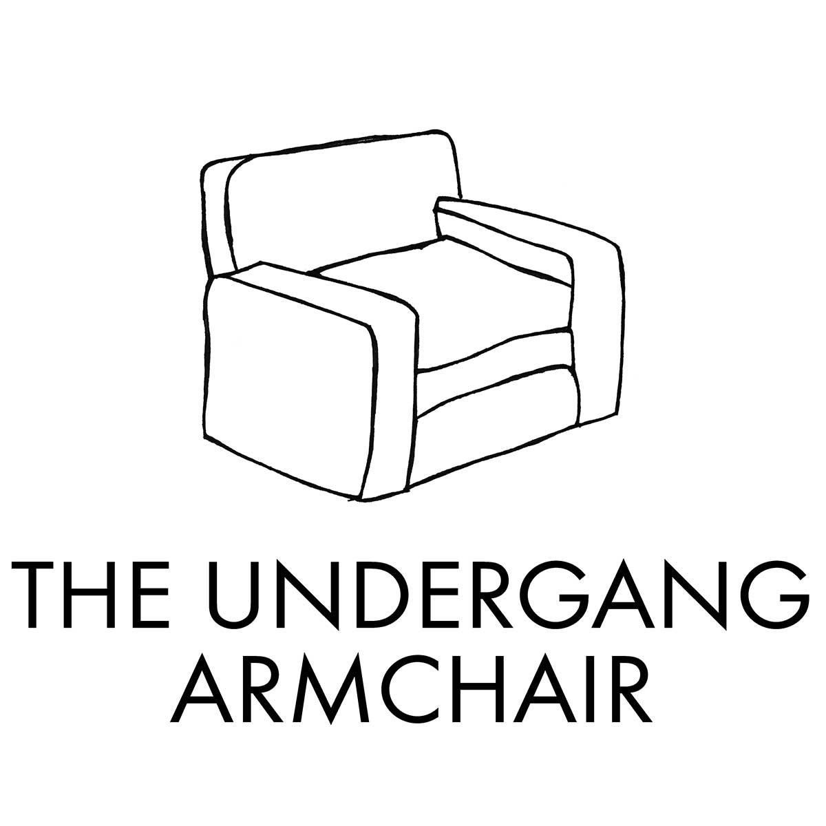 The Undergang Armchair