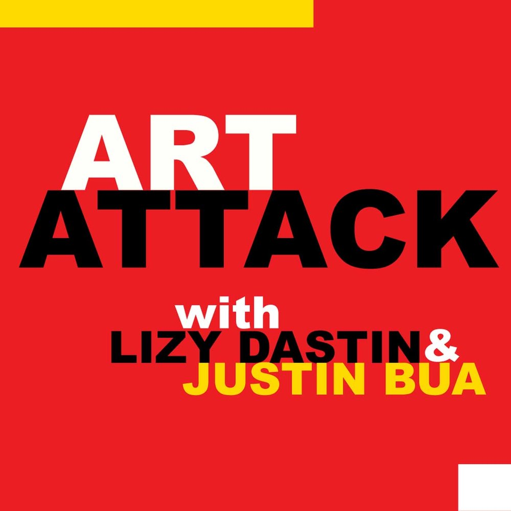 Art Attack with Lizy Dastin & Justin Bua