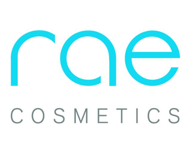 Rae Cosmetics -   072514-A