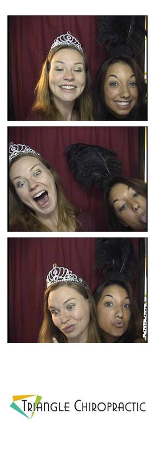 charity photo booth