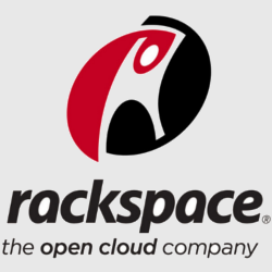 Rack Space Logo