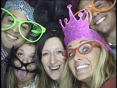Horseshoe Bay Resort Staff Party - 121614-A