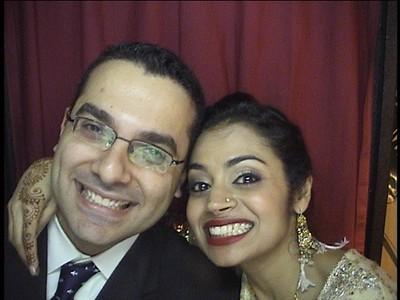 Sarah Balaparya Wedding - 122714-A
