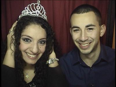 Megan Rae Jimenez & Daniele Zillalobos Quiceanera - 011715-B