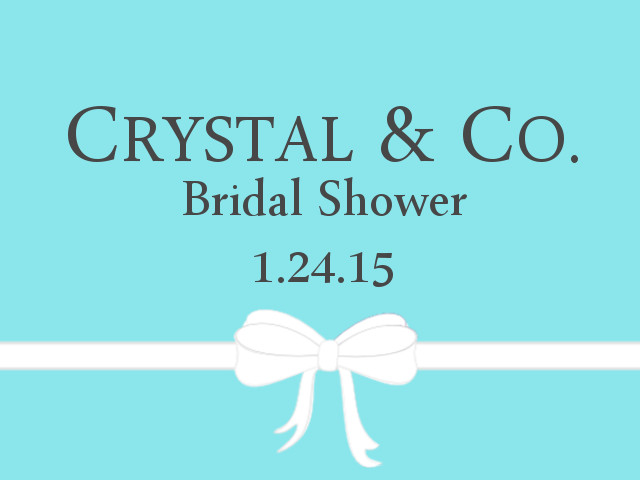Crystal Garcia's Bridal Shower - 012415-A