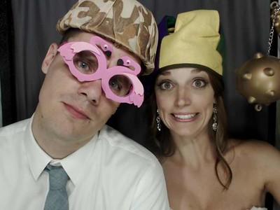 Cindy & Joel Thomason Wedding - 072415-B